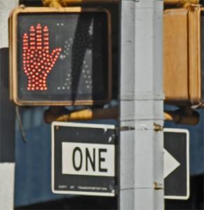 Verhandlungs-Coaching verhindert, dass die Ampel schnell auf Stop springt