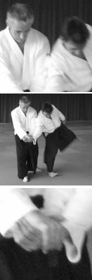 Aikido-Elemente für systemisches Coaching und Training